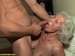 Naughty grandmothers are mad about gorgeous milfs XXX Tube